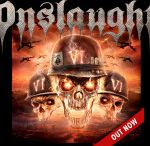 #onslaught