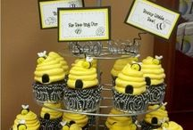 Boitumelo's cupcake