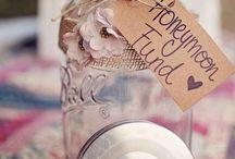 honeymoon shower / by Rebekah Howard