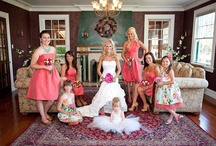 Wedding Ideas / by Darby Simmons