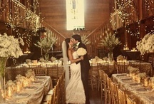 Vineyard Weddings / Design and décor for beautiful vineyard weddings