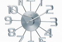 A Clock for the Library / by Debra Peterson
