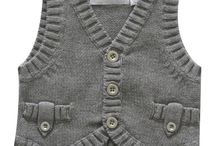 Children's knits and sews