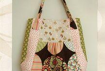 Hand bag patterns