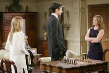 1/13/2014 / Get a glimpse of what's in store for Salem this week. #DAYS / by Days of our Lives
