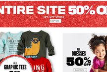 Children's Place Coupon Code 30% Off