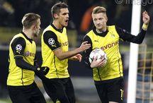 Borussia Dortmund / Borussia Dortmund