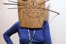 >!< masks >!<