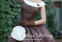 Love for vintage