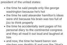 History / History is funny.