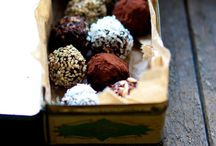 Trufas / by Maria Rodriguez
