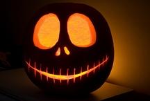 Halloween & Fall / by Shannon Robbins-Davidoff