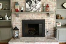 Den / Living Room Ideas / by Shari Savlick