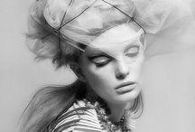 Hair art / by Adrian Au