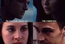 Divergent / by Deanna Key