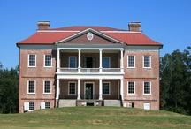 Early South Carolina Architecture