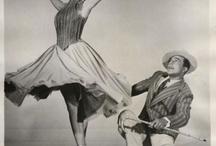 Movie Dancers