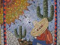 ~Mosaics~ / by Melissa Scott