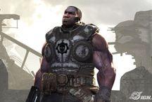 God of War - GOW - / GOW