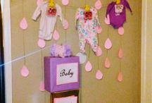 beby shower