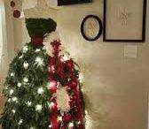 Natal / Comidas, tradições, árvores, decorações...
