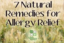 Natural Remedies / by Karla Taddey-Pacheco