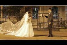 Lá vem os noivos!!! / A TECNOARTE eterniza todos os momentos como deve ser! Ressalta a felicidade e tonaliza o amor !!!  Solicite um orçamento!  TECNOARTE (011) 49750825 Whatsapp (011) 987373147