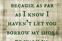 life lessons #deamintit