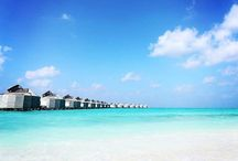Travel - Maldives