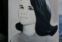Ablamın portresi