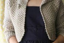 easy knitting