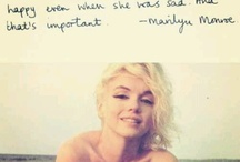 Marilyn Monroe ❤️