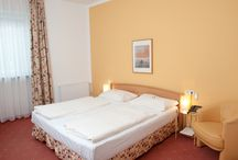 Rooms at Hotel Feichtinger / A great place to stay in Graz