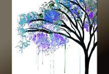 a fák