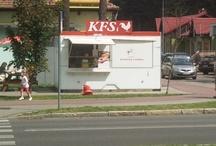 konkurencja KFC / konkurencja KFC :)