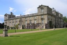 British ancestral homes (for Downton Abbey obsession) / Ancestral homes in Great Britain that you might find in Downton Abbey