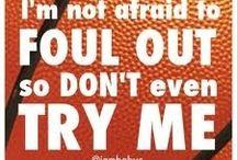 Basketball / For my girls!