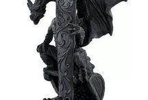 Drachen