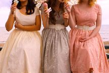Party - Themes (Retro Housewife) / Stepford, housewife, retro, forties, fifties, bridal shower, kitchen tea, hen party