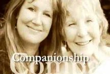 Comfort Keepers At Home Help of Southeast Missouri / Giving Comforting Care by providing our clients with the highest level of quality of life that is achievable. We shall treat each of our clients with the respect and dignity they deserve, as though we were caring for a member of our own family.
