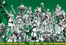 Sports / by Brian Harvey