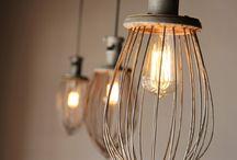 Cool lighting and DIY ideas