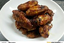 Kuře - drůbež