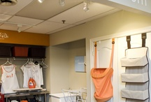 The Neatfreak Showroom!  / Our showroom! Neatfreak products in action controlling chaos!
