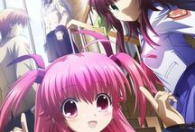 Angel Beats❤