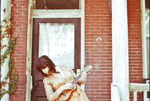 Хипповское цыганское банджо