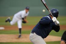 Baseball: a sports