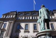 Tour d'Elch: Stockholm, Gamla Stan / Stockholm, Gamla Stan, mehr auf http://www.europeonline-magazine.eu/alter-schwede-junges-sverige_223547.html