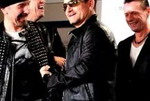 U2- No Line On The Horizon