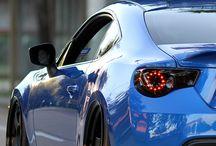 BRZ / GT86 / FRS / Cars..cars..cars